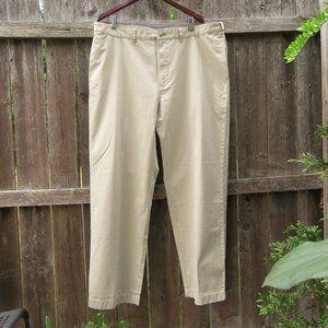mens new 42x32 Tommy HILFIGER pants khakis chinos